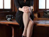 Le scarpette di Silvia