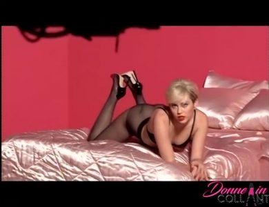 Lo strepitoso spot Golden Lady con Miley Cyrus
