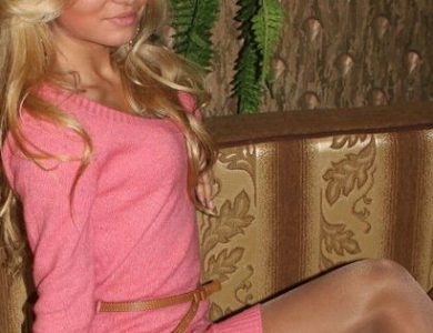 Il Vestito Rosa ed i Collant