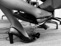 Il Gioco Di Darla – Una storia erotica con protagonisti i collant