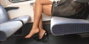Collant In Treno