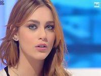 Miriam Leone: Collant Con Riga dietro in DIRETTA TV!